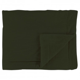 Fleece deken - 100x150cm - Ribble Moss