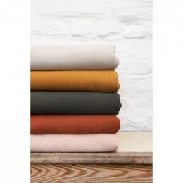 Fleece deken - 100x150cm - Ribble Sand