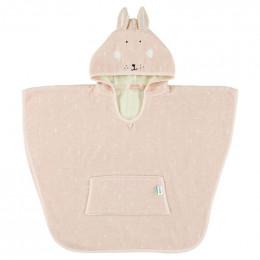 Badponcho - Mrs. Rabbit