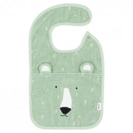 Slab - Mr. Polar Bear