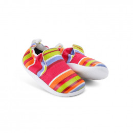 Schoenen Xplorer - 501702 Scamp Guava Stripe