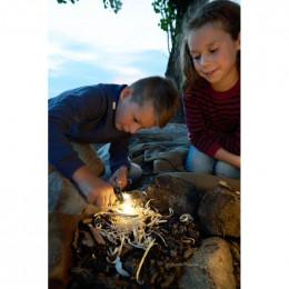 Schitterende vuurstarterset - Terra Kids