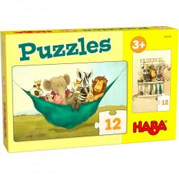 Puzzels - Leeuw Udo