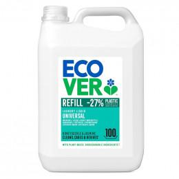 Universeel vloeibaar wasmiddel - Kamperfoelie & jasmijn - 5 liter