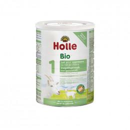 Geitenmelk voor zuigelingen - vanaf geboorte - 400 g