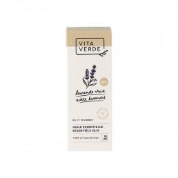 Bio essentiële olie - Echte lavendel - DIY - 10 ml