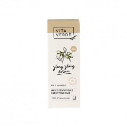 Bio essentiële olie - Ylang ylang totum - DIY - 10 ml