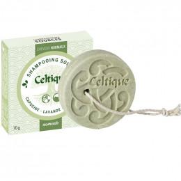 Solide shampoo Celtique - Normaal haar - 70 g