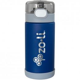 Gourde isotherme Pow Squeak - 295 ml - Bleu
