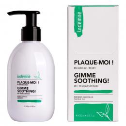 "Plaque-moi (""Smeer mij"")! Anti-irritatie wasbasis - 255ml"