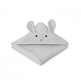Augusta badcape Rabbit dumbo grey