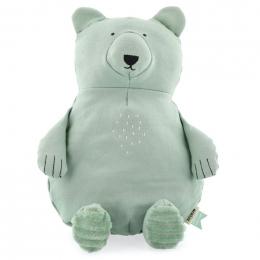 Grote knuffel - Mr. polar Bear