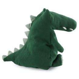 Grote knuffel - Mr. crocodile
