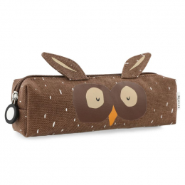 Lange pennenzak - Mr. owl