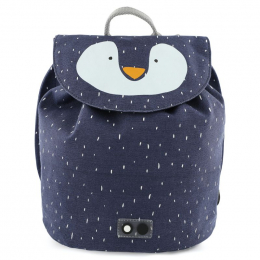 Mini rugzak - Mr. penguin
