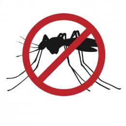 Muggenafweermiddel Babyvriend zonder chemisch product