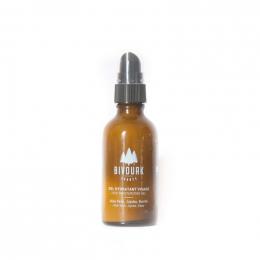 Biologische face moisturizing gel - 75 ml