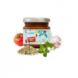Bio tomaat & oregano tapenade - 90 g