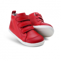 Schoenen I-Walk 637805 Hi Court Red