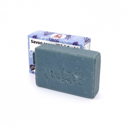 Savon saponifié à froid - Soin Relax - 100 g