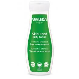 Lait corporel Bio - Skin Food - 200 ml