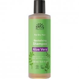 Shampoo - Aloë Vera - Droog haar - Klein
