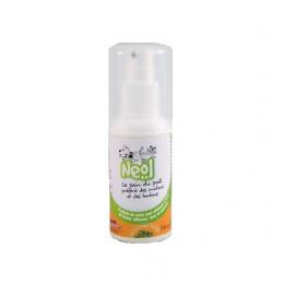 Spray Haarverzorging en anti-parasitair – 100 ml VERVALDATUM einde 12/2021