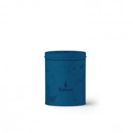 Teatower donkerblauwe doos 20 g