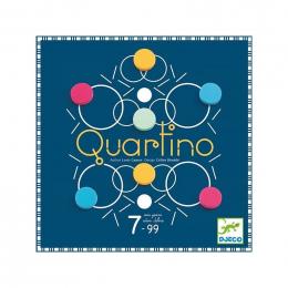 Spelletje - Quartino