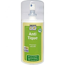 Anti-teken spray - 50 ml