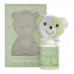 Geparfumeerd water Baby Green – Hypoallergeen – 100ml