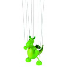 Marionet Dinosaurus Vanaf 3 jaar