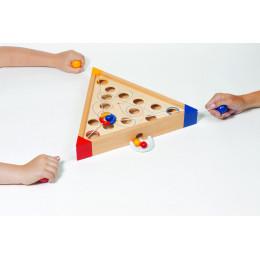 Behendigheidsspel Tricours Vanaf 4 jaar